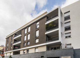 2017 - Villa Julia - 1375 m² - Nice - Nexity