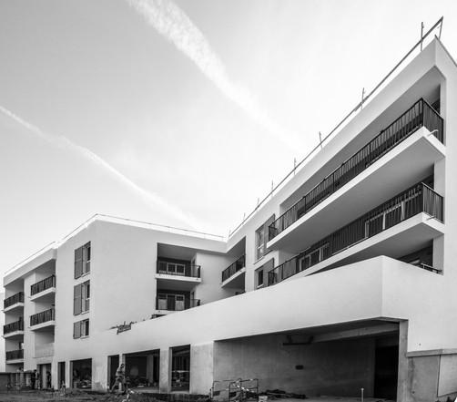 2019 - Bel Ora - 2600 m² - Nice - Cogedim