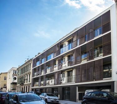2017 - Harmo'Nice - 1400 m² - Nice - Cogedim
