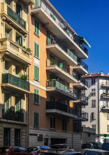 2014 - Villa Nicéa - 1150 m² - Nice - Sagec
