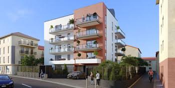 Océanice - 1165 m² - 24 Logements - Nice - Riviera Réalisation