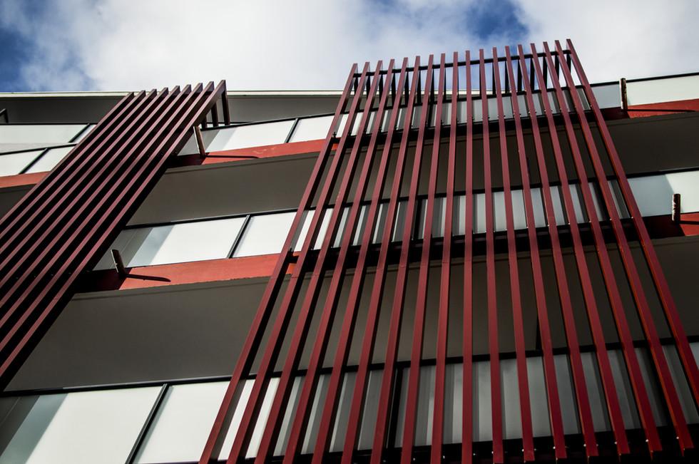 2017 - Les Terrasses de Malte - 5400 m² - Nice - Groupe Gambetta