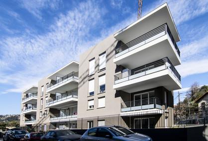 2018 - Val Ora - 1400 m² - Nice - Cogedim