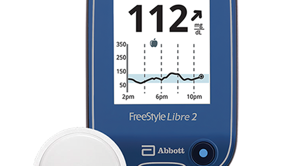 FreeStyle Libre 2 System