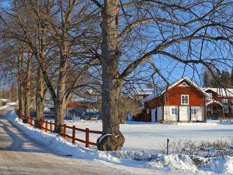 Top Tips For Selling A House In The Fall & Winter Months