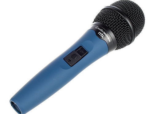 Audio Technica MB3K Handheld Hypercardioid Dynamic Vocal Microphone