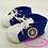 Tenis de bebe masculino tênis Capitão América simbolo lateral