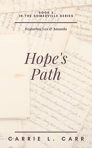 Book Three: Hope's Path