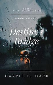 Book One: Destiny's Bridge