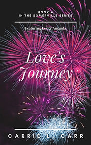 Book Four: Love's Journey