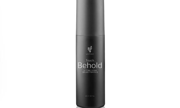 TOUCH BEHOLD setting spray