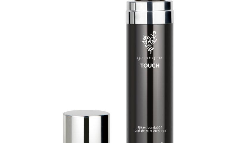Touch Spray Foundation