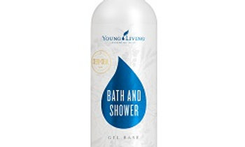 Bath and Shower Gel Base is the perfect way to nourish and cleanse your ski
