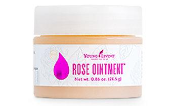 Rose Ointment improves skin texture, while Tea Tree (Melaleuca Alternifolia) works to soothe rough, irritated skin