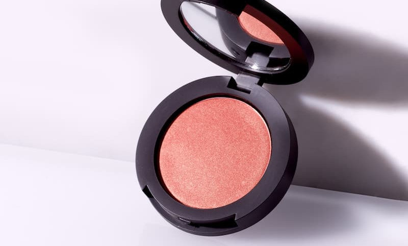 Moodstruck Pressed Blusher
