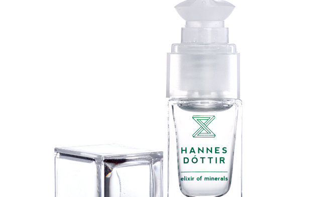 Elixir of Minerals is a highly concentrated, completely unique facial moisturizer