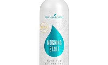 Morning Start™ Bath & Shower Gel will help you feel refreshed every day with the power of pure essential oils