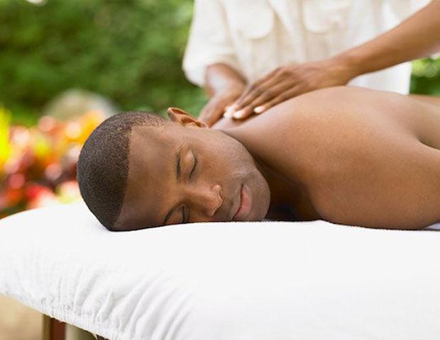 A Natural Massage 60 min
