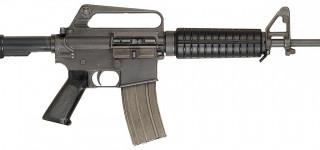 Colt Sporter Carbine