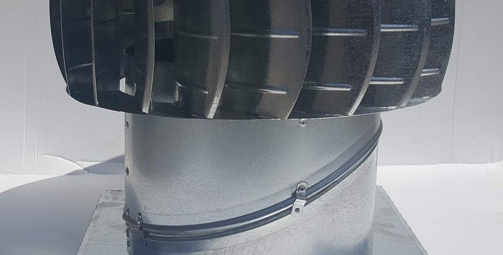 CPT350 Pinnacle Rooftop Turbine