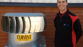 CURVENT PINNACLE TURBINE SALES ARE UP
