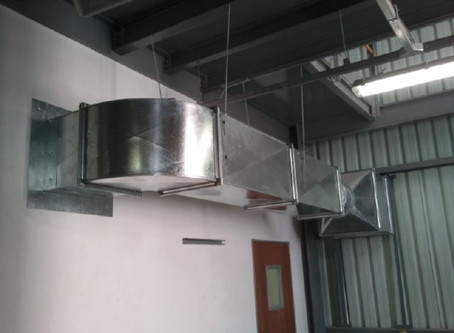 WHY IS IT IMPORTANT TO HAVE GOOD DUCTWORK?