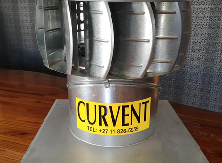 CURVENT PINNACLE TURBINES NOW IN TWO NEW SIZES
