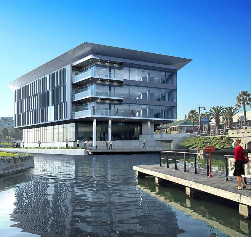 Waterway House Curvent International (1)