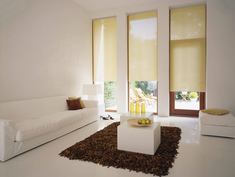 Hella Interior Roller Blinds