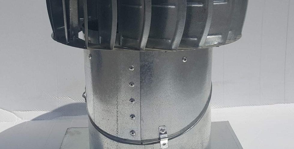 CPT250 Pinnacle Rooftop Turbine