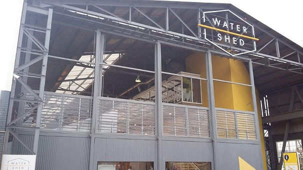 Watershed, Cape Town V&AWaterfront
