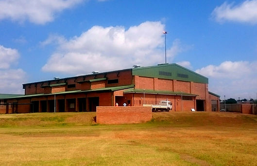 Rethabiseng Primary School, Bronkhorstspruit