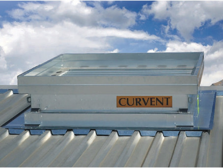 CURVENT'S EN-CERTIFIED FIRE VENTILATOR