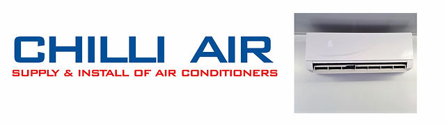 Curvent International with Chilli Air Airconditioners