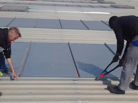 5 REASONS TO FOCUS ON PREVENTATIVE MAINTENANCE OF YOUR SMOKE VENTS