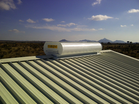 CURVENT'S NATURAL VENTILATION MANUFACTURED PRODUCTS: