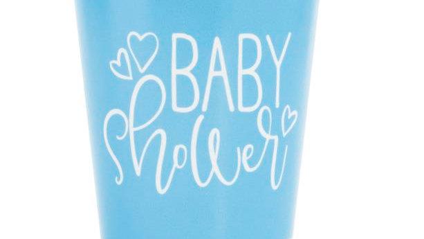 Gobelets Baby Shower