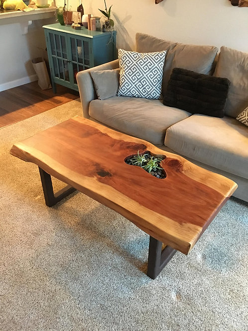Oasis Coffee Table