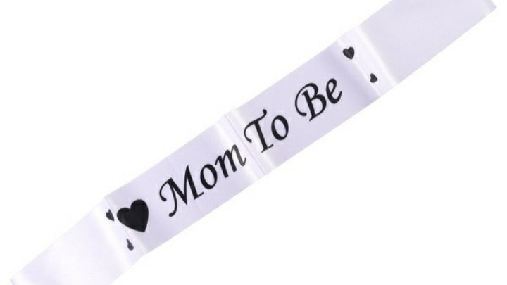 Echarpe Future Maman