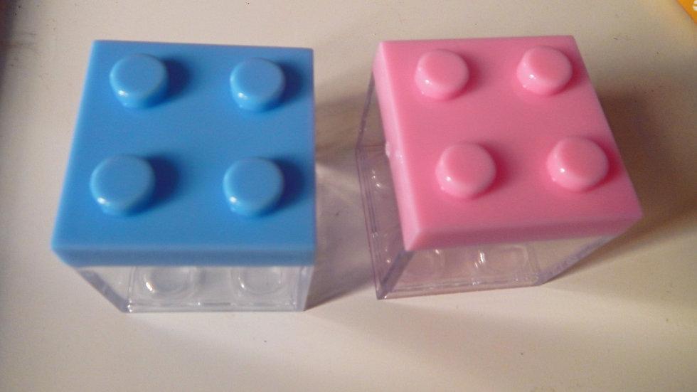 Boîte à dragées LEGO