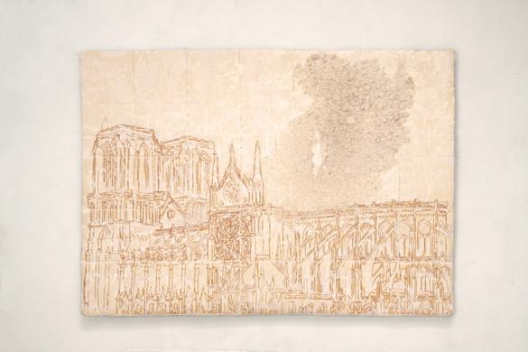 François Machado - Notre Dame de Paris