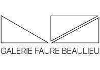 Galerie Faure Beaulieu - Logo-plan-de-tr