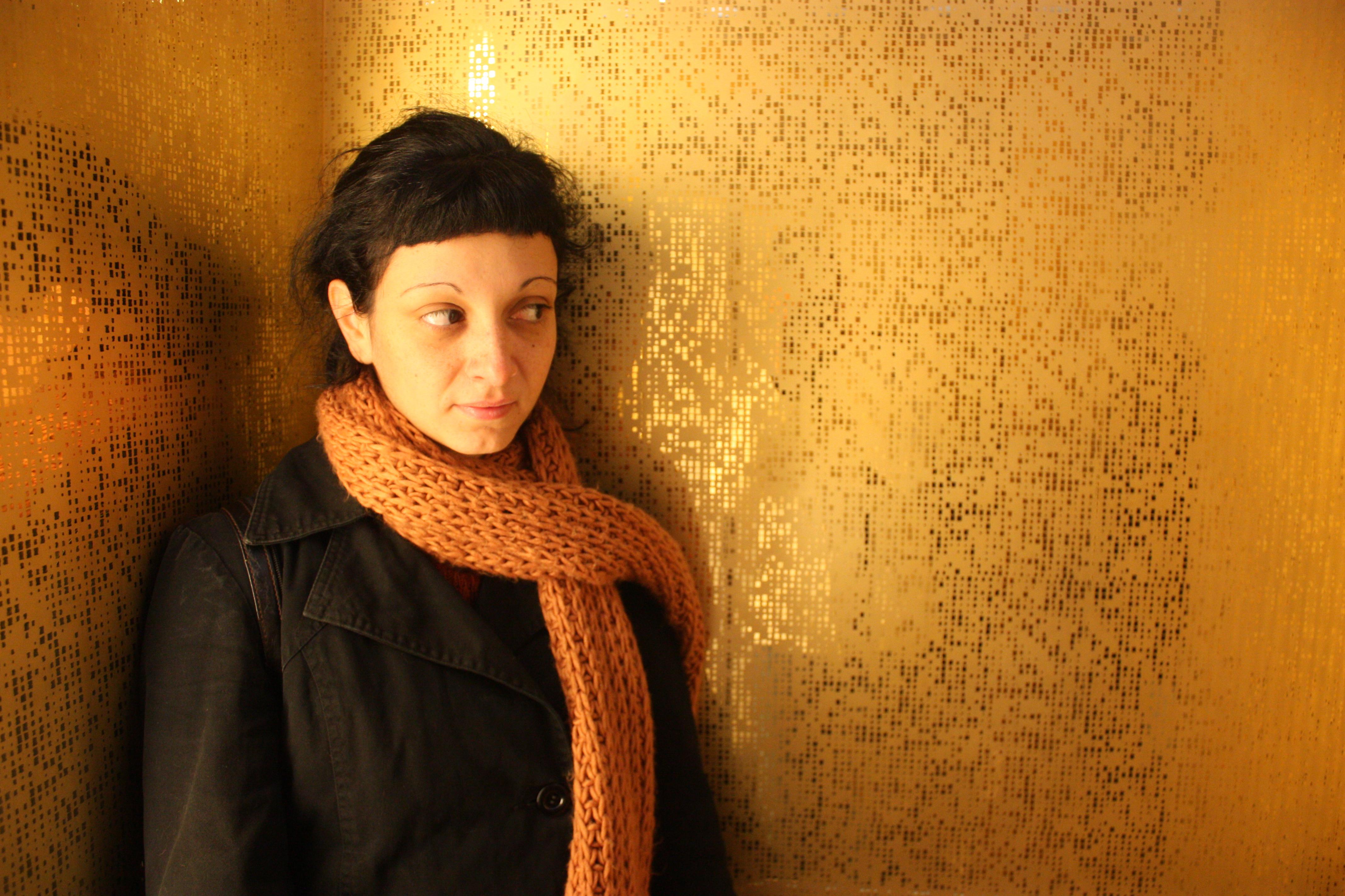Anna Griva