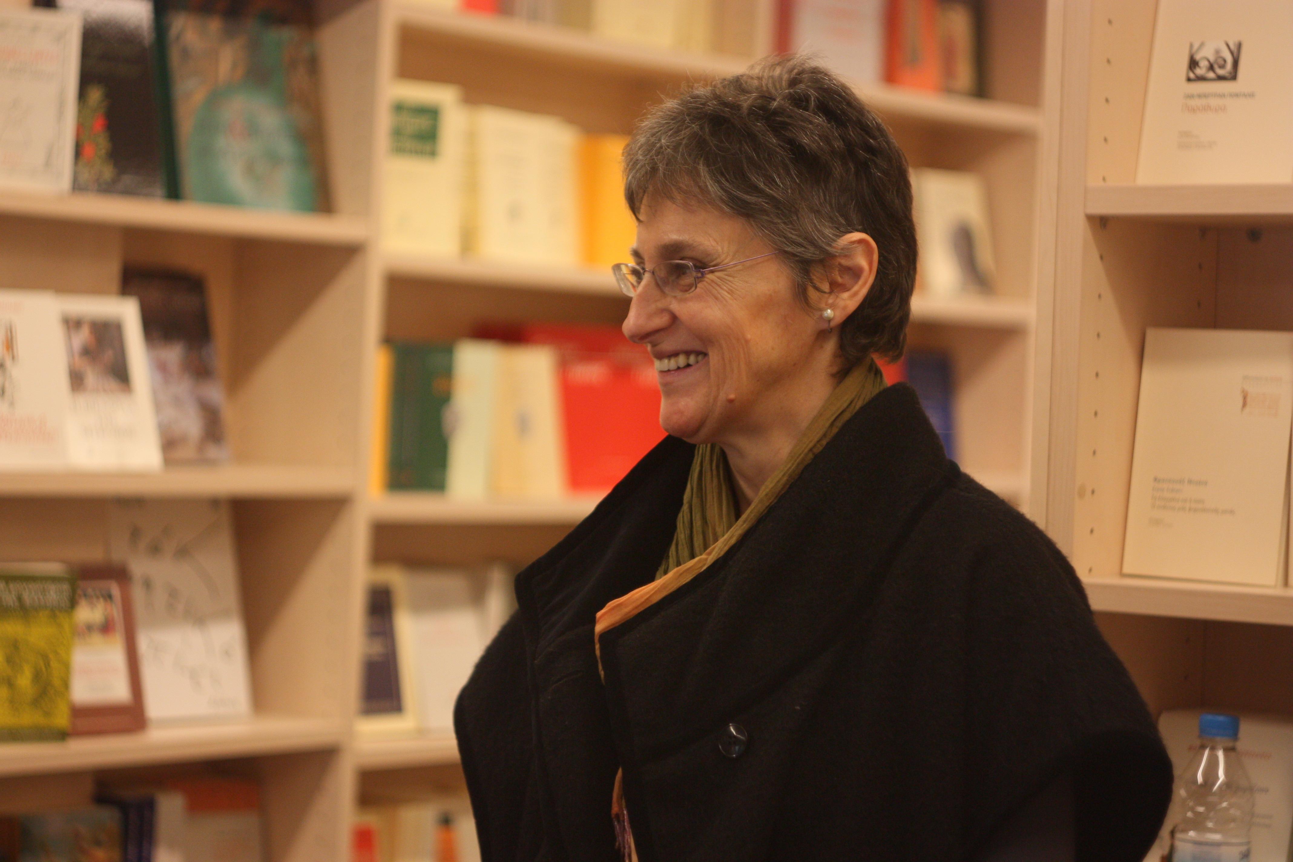 Eva Karaitidi