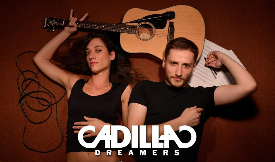 Cadillac Dreamers