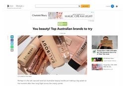 MSN | Aussie Beauty