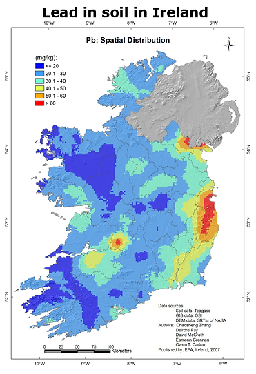 Map - Lead in soil in Ireland.png
