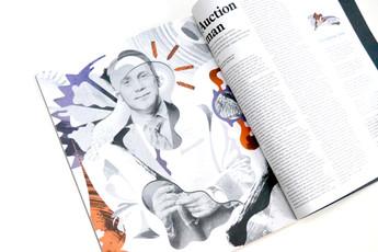 Brummel Magazine