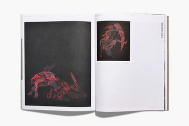 Untitled Magazine No.5 / Mike Perry + Hugo and Marie