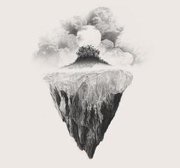 Frank Ocean / Sleeve art concept work
